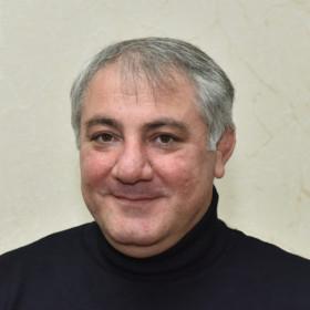 Буклов Сослан